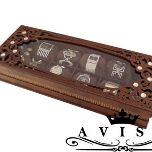 جعبه عینک،ساعت،جواهرات