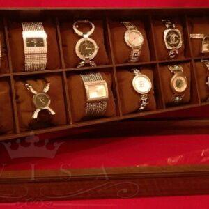 جعبه ساعت 12 تایی