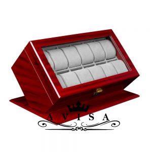 جعبه ساعت لوکس